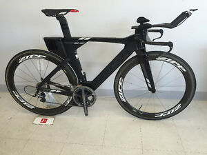 Trek Speed concept serie 9 Medium 2013  Dura ace 10 speed