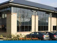 Co-Working * Langstone Business Park - NP18 * Shared Offices WorkSpace - Newport