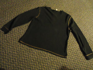 Ladies Size XL Body Bleu Long Sleeve Shirt Kingston Kingston Area image 2