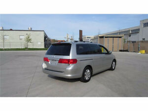 2008 Honda Odyssey  EX 8 SEATER NO accidents