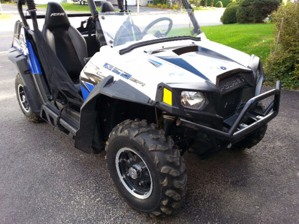 Used 2011 Polaris RANGER RZR 800 EFI