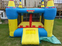 *BOUNCY CASTLE FUN*Jumper*Brinca brinca!