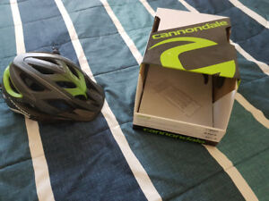 Casque Vélo Bike Cannondale
