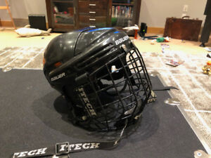 Bauer Hockey helmet jr