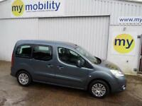 Citroen Berlingo Multispace VTR Wheelchair Scooter Disabled Access WAV Car