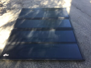 Bakflip tonneau Cover for Ford Superduty