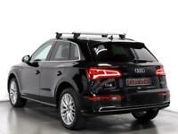 2018 Audi Q5 40 TDI Quattro S Line 5dr S Tronic Auto Estate Diesel Automatic