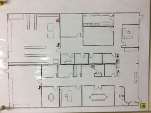Office/Wharehouse for Rent