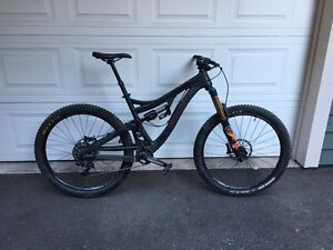 Pivot Mach 6 - Custom build, excellent condition