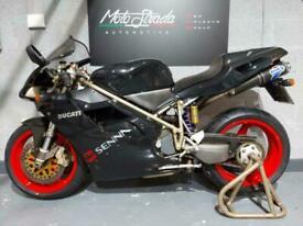 Ducati 916 Senna 3 131/300