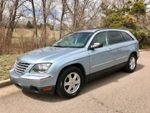 2005 Chrysler Pacifica  (Touring Edtion)