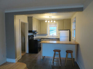 Beautifully Renovated 6-Bdrm Home - OttawaU - Utilities Incl