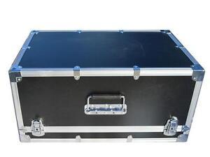 A New Large Aluminum Toolbox Portable Equipment And The Equipment Box Photographic Equipment  200060
