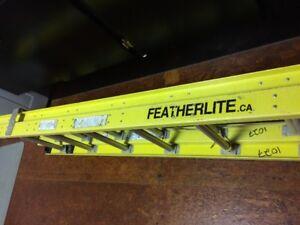Featherlight ladder