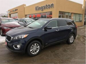 2017 Kia Sorento 2.4L LX LX AWD - Heated Seats, Bluetooth