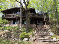 Cottage for sale - Baxter Lake