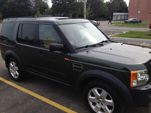 2005 Land Rover LR3 hSE Other