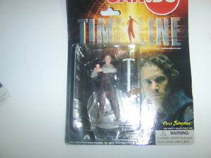timeline movie figures Peterborough Peterborough Area image 4