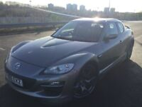 Mazda RX8 R3 YOUTUBE VIDEO PREVIEW LINK (grey) 2009