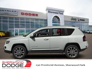 2014 Jeep Compass Sport  EXTENDED WARRANTY | HEATED SEATS | SIRI