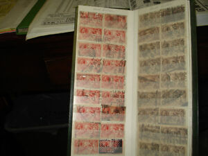 GB Early Commerative Multiples,-Penny Reds & KGV Used- REDUCED Peterborough Peterborough Area image 3