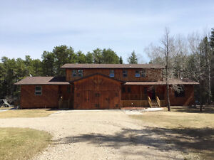 Thriving Bed & Breakfast for sale