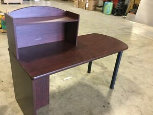***MOVING SALE*** Small Wood Desk