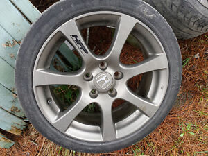 17 inch HFP's
