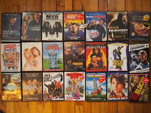 Film de DVD a vendre. West Island Greater Montréal image 5