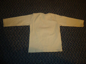 Boys Size 2 Long Sleeve Lion Cotton T-Shirt Kingston Kingston Area image 2