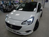 Vauxhall Corsa LIMITED EDITION + FSH + 1 OWNER + STUNNING