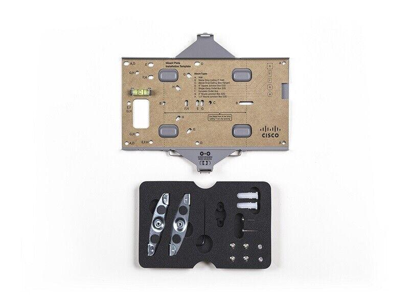 Cisco Meraki Replacement Mounting Kit for MR32 MA-MNT-MR-6