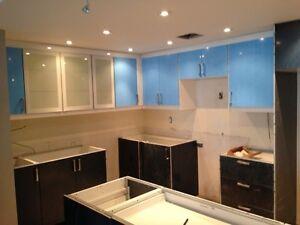 Ikea Kitchens Installation London Ontario image 3