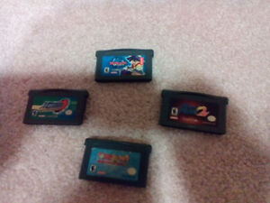 Selling Gameboy Advance Games GBA Cambridge Kitchener Area image 1
