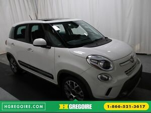 2015 Fiat 500L Trekking AUTO A/C GR ELECT MAGS BLUETOOTH