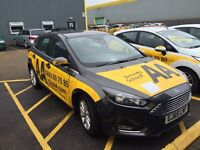 Lewis Howells - Driving School - AA Instructor