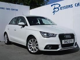 2012 12 Audi A1 1.4 TFSI ( 122ps ) Sportback Sport for sale in AYRSHIRE