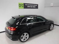2014 Audi A3 1.6TDI 105 Sportback S Line BUY FOR ONLY £51 A WEEK *FINANCE*