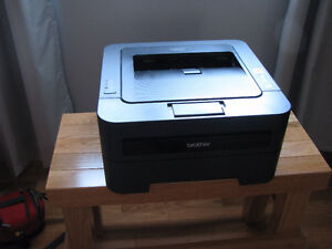 Brother USB or Wireless Laser printer