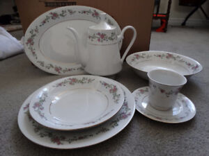 Dishes by Lynns Fine China