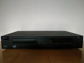 Arcam Alpha 6, CD Player