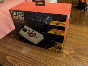 The Edge Joystick for NES Classic Edition and Wii U