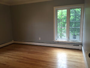 LARGE PRIVATE OFFICE - Unfurnished or Furnished