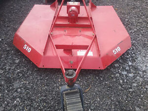 Farm king 510 orchard mower