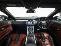2014 Land Rover Range Rover Evoque 2.2 SD4 Dynamic 3dr Auto [9] Coupe Diesel Aut