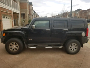 2006 Hummer H3 fully loaded with towing package!!!