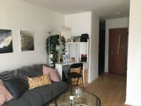Spacious & Bright  2 Bedroom Apartment in Great Location!