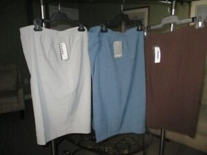 New - 3 pairs of ladies sh0rts for sale $15.00