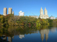 Labor Day in New York City Bus Tour from Truro