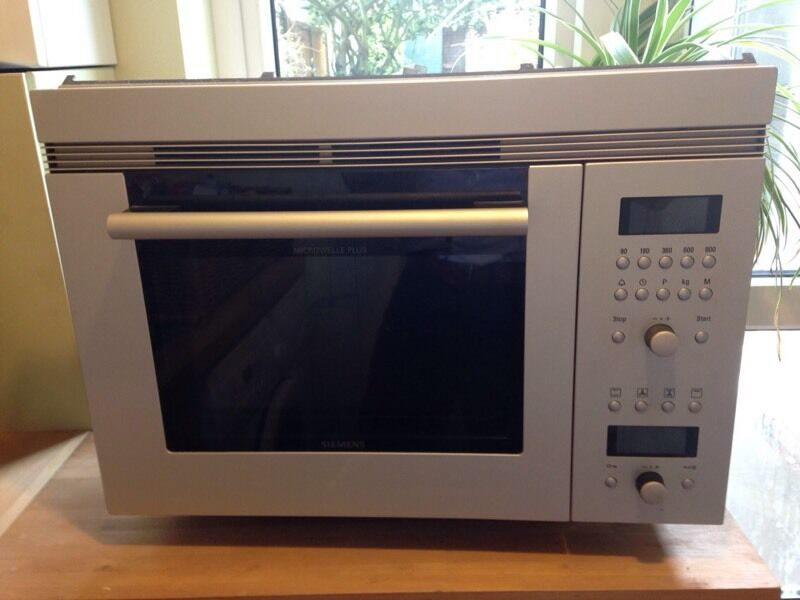 Siemens Microwave Combi Oven | in Rushmere St Andrew, Suffolk | Gumtree
